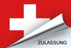 Sirenenzulassung für die Schweiz